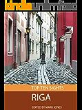 Top Ten Sights: Riga