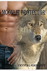 Moonlit Protector (Moonlit Novella #3) Kindle Edition
