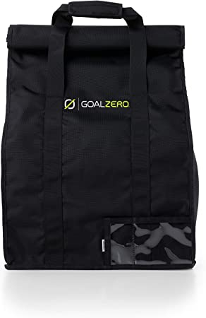Amazon.com: Goal Zero Yeti Faraday Bag: Computers & Accessories