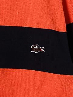 Rugby Shirt 11-12-0077-462: Navy / Orange