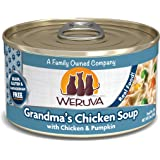 Weruva Grain-Free Canned Wet Cat Food