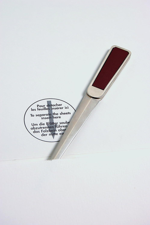 Clairefontaine 96468C Bloc de papier aquarelle Encoll/é sur 4 c/ôt/és Blanc