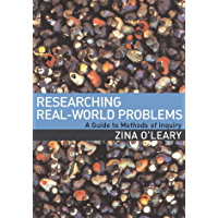 Researching Real-World Problems: A Guide to Methods of Inquiry