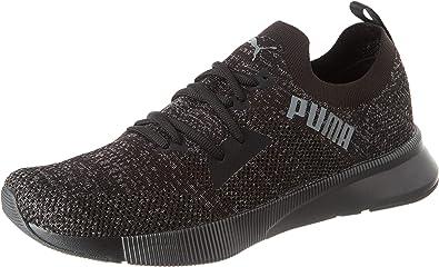 PUMA Flyer Runner Engineer Knit, Zapatillas de Running para ...