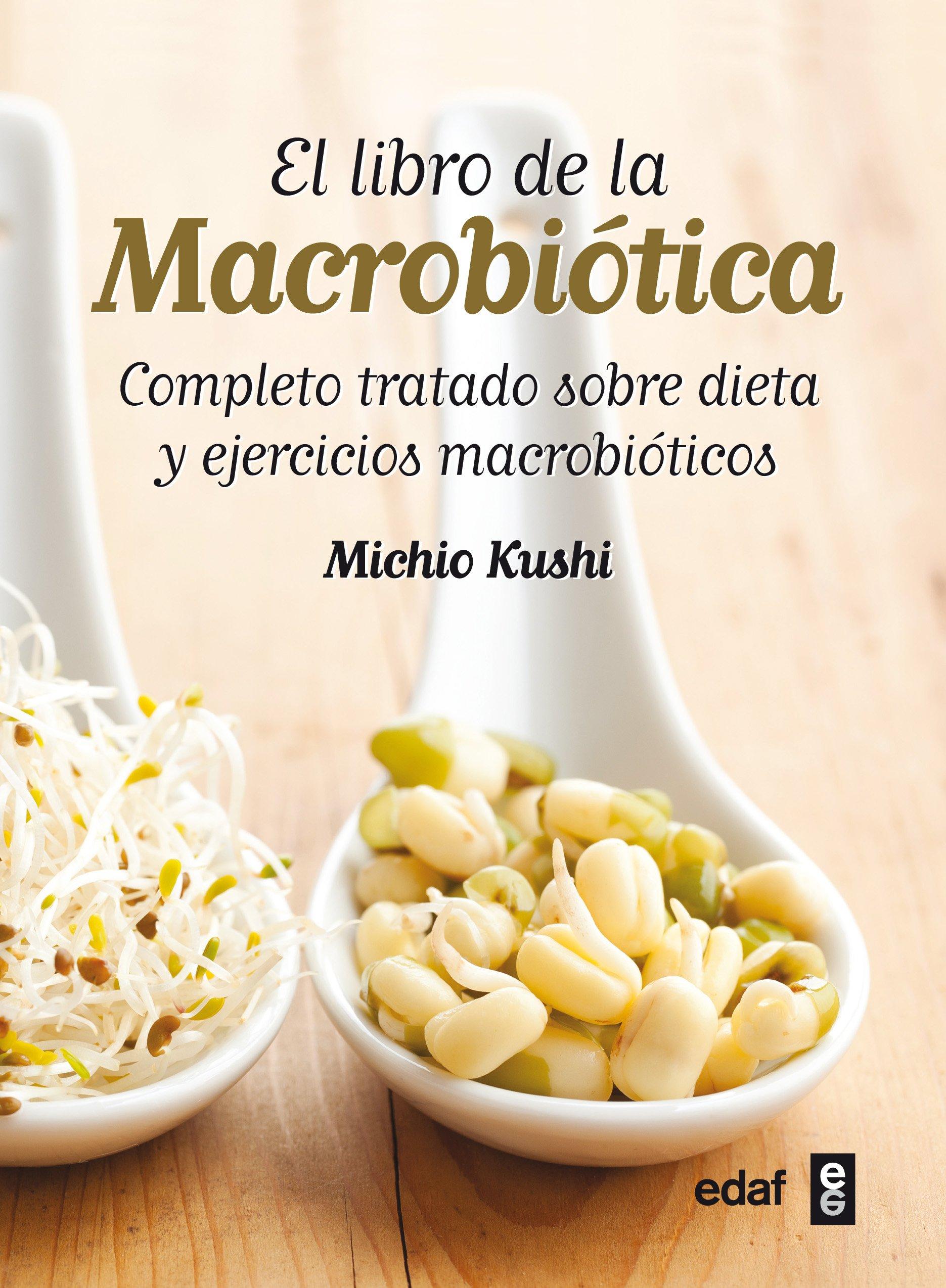 Dieta macrobiotica libro pdf