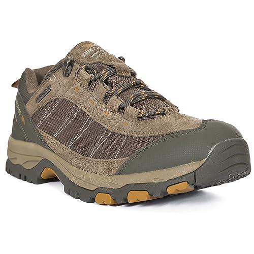 Trespass - Zapatillas de montaña impermeables Modelo Scarp hombre caballero: Amazon.es: Zapatos y complementos