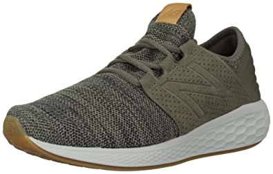 5292d1361fb3 Image Unavailable. Image not available for. Color  New Balance Men s Cruz  V2 Fresh Foam ...
