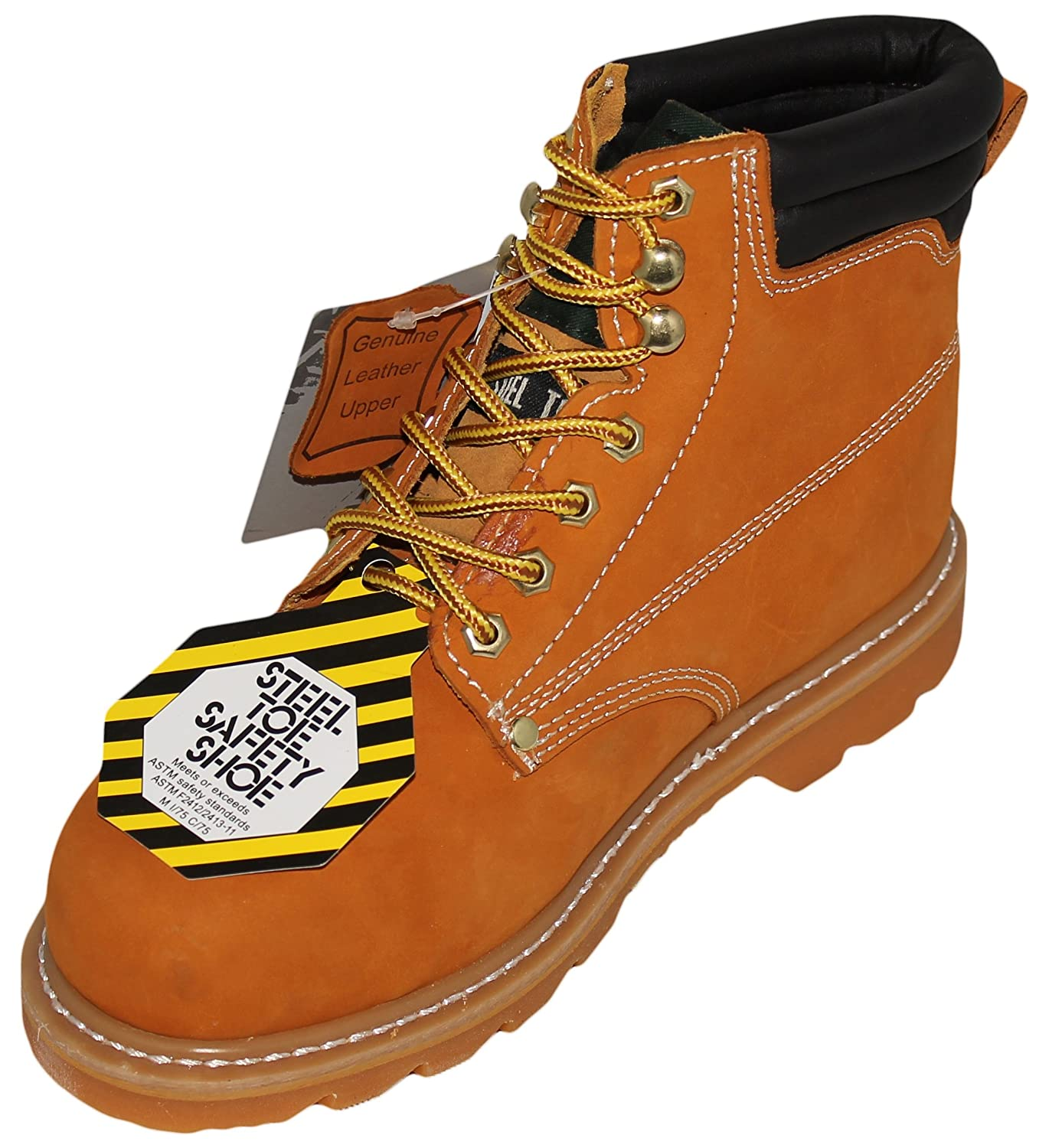 cheap leather work boots coltford boots