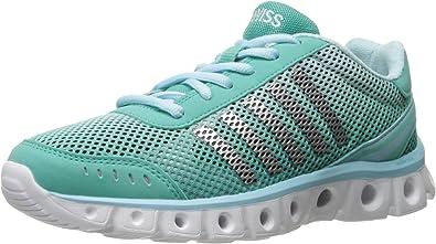 K-Swiss X Lite Athletic CMF, Zapatillas de Deporte Exterior para Mujer, Turquesa, 42 EU: Amazon.es: Zapatos y complementos