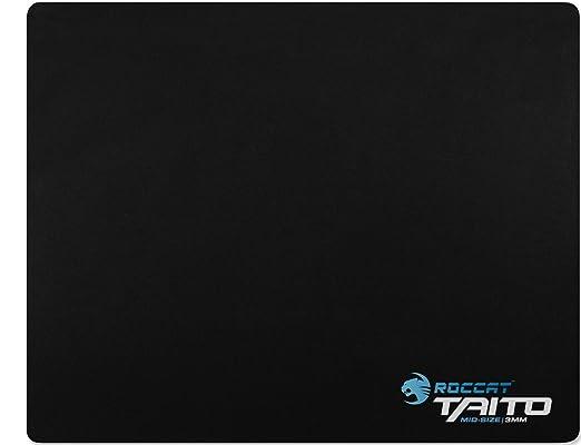 367 opinioni per Roccat Taito Mousepad gaming- Colore: Nero