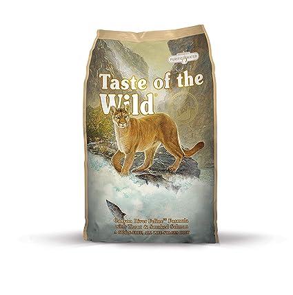 Taste of the Wild Canyon River Comida para Gatos - 2000 gr