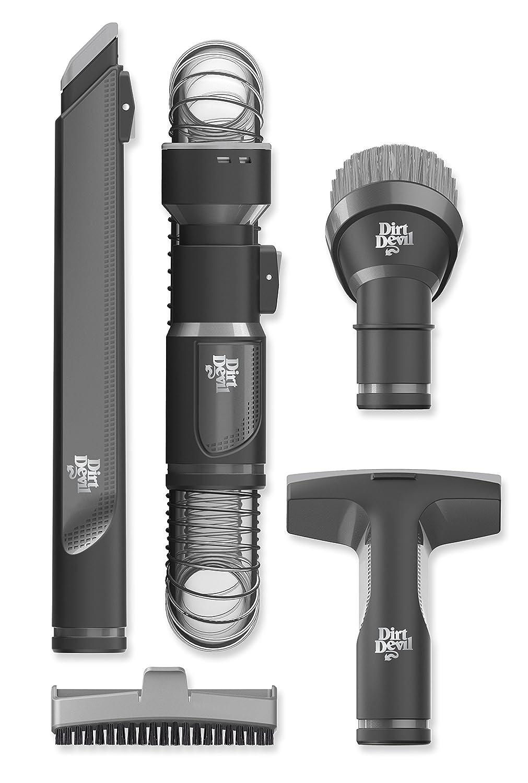 Dirt Devil - Blade DD767-2 - Aspirapolvere verticale senza cavo multifunzionale 24V - Autonomia 35mn - Tecnologia Helix DD767-2 Blade