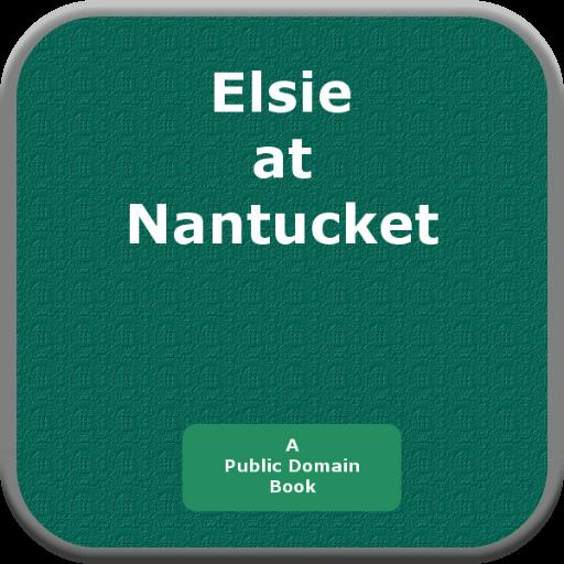 Elsie at Nantucket PDF