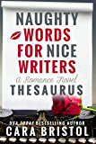 Naughty Words for Nice Writers: A Romance Novel Thesaurus