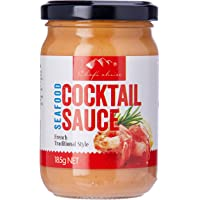 Chef's Choice Seafood Cocktail Sauce 185 g