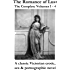 The Romance of Lust (The Complete Volumes 1 - 4) - A classic Victorian erotic, sex & pornographic novel