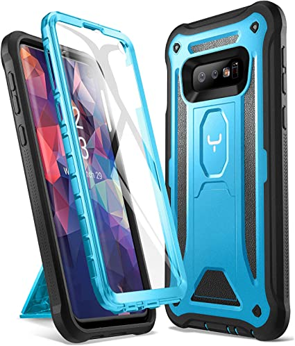 Youmaker Case For Galaxy S10e Kickstand Case With Elektronik