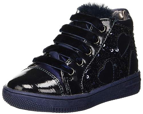 BALDUCCI Sneaker a Collo Alto Bambina  Amazon.it  Scarpe e borse 12e05623f78