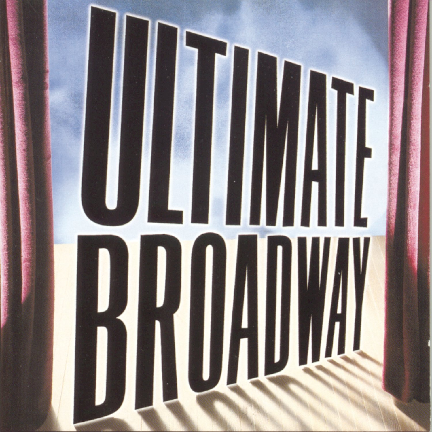 Ultimate Broadway by Arista