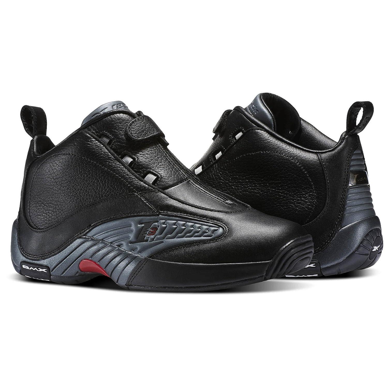 1aa21e28b4eafe Amazon.com | Reebok Men's Answer IV Sneaker | Fashion Sneakers