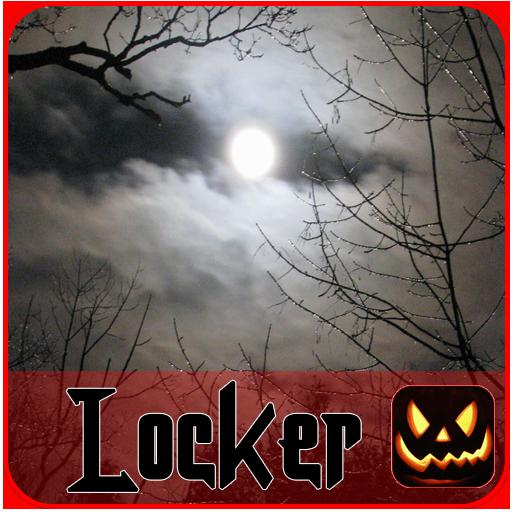 Halloween Locker HD -