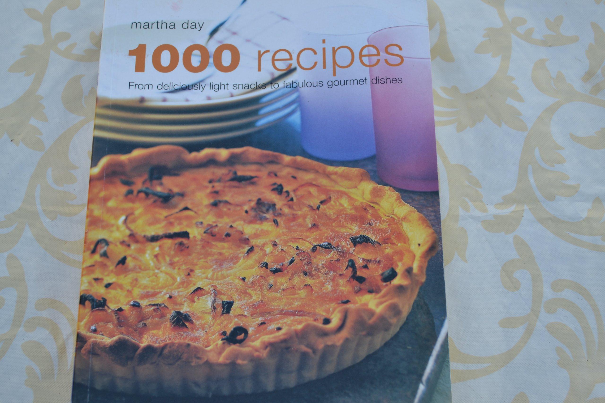 Download 1000 Recipies ebook