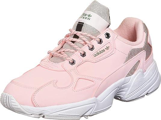 Adidas Women's Falcon W Running Shoe