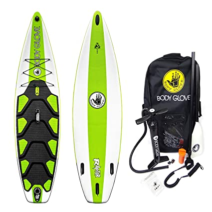 Amazon.com: Body Glove Raptor Paddle Board: Sports & Outdoors