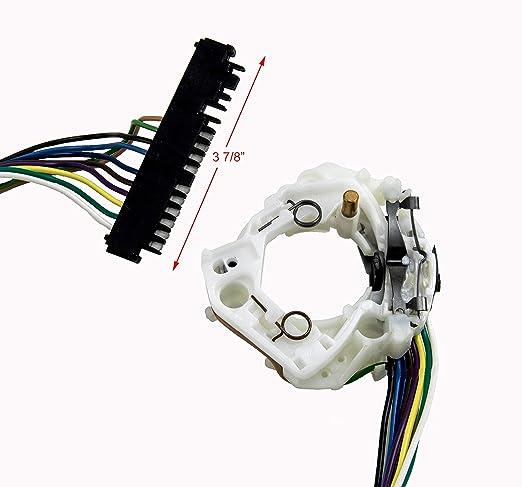 Shee-Mar SM151 Turn Indicator Switch
