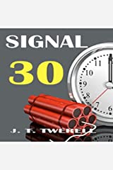 Signal 30 Audible Audiobook