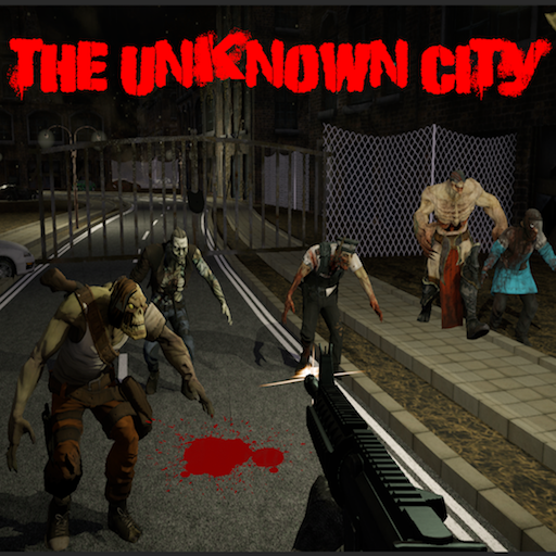 The Unknown City (Horror Begins Now.Episode ()