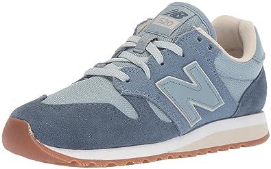 new balance wl520 bleu