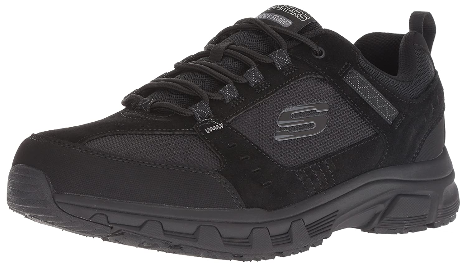 Skechers Men's Oak Canyon Oxford
