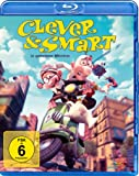 Clever & Smart - In geheimer Mission [Blu-ray]