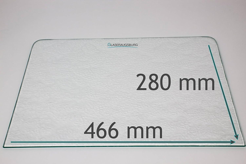 Kühlschrank Einlegeboden : Kühlschrank einlegeboden glasplatte gemüsefach u2013 strukturglas 4 mm