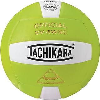 Tachikara Sensi-tec Composite de Volley-Ball Mixte Powder Blue/White SV5WSC.PBW
