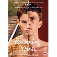 Reinventing Marvin [DVD]