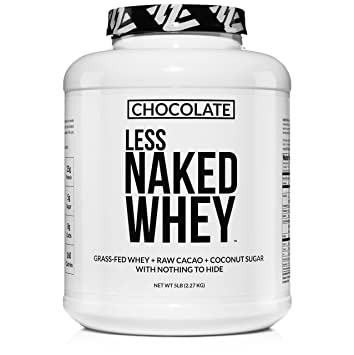 Nice whey protein