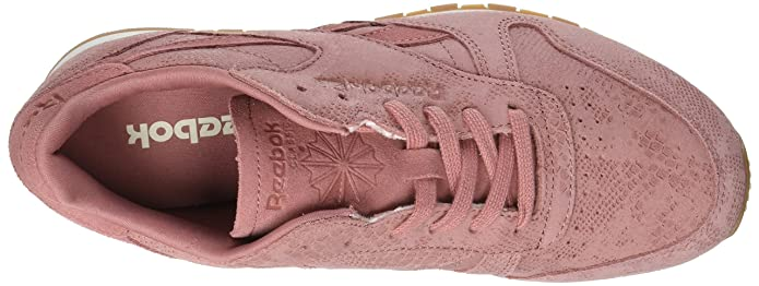 Basses ExoticsBaskets Reebok Classic Clean Leather FemmeAmazon QWECBoerdx