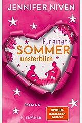 Für einen Sommer unsterblich (German Edition) Kindle Edition