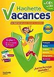 Hachette Vacances CE1/CE2