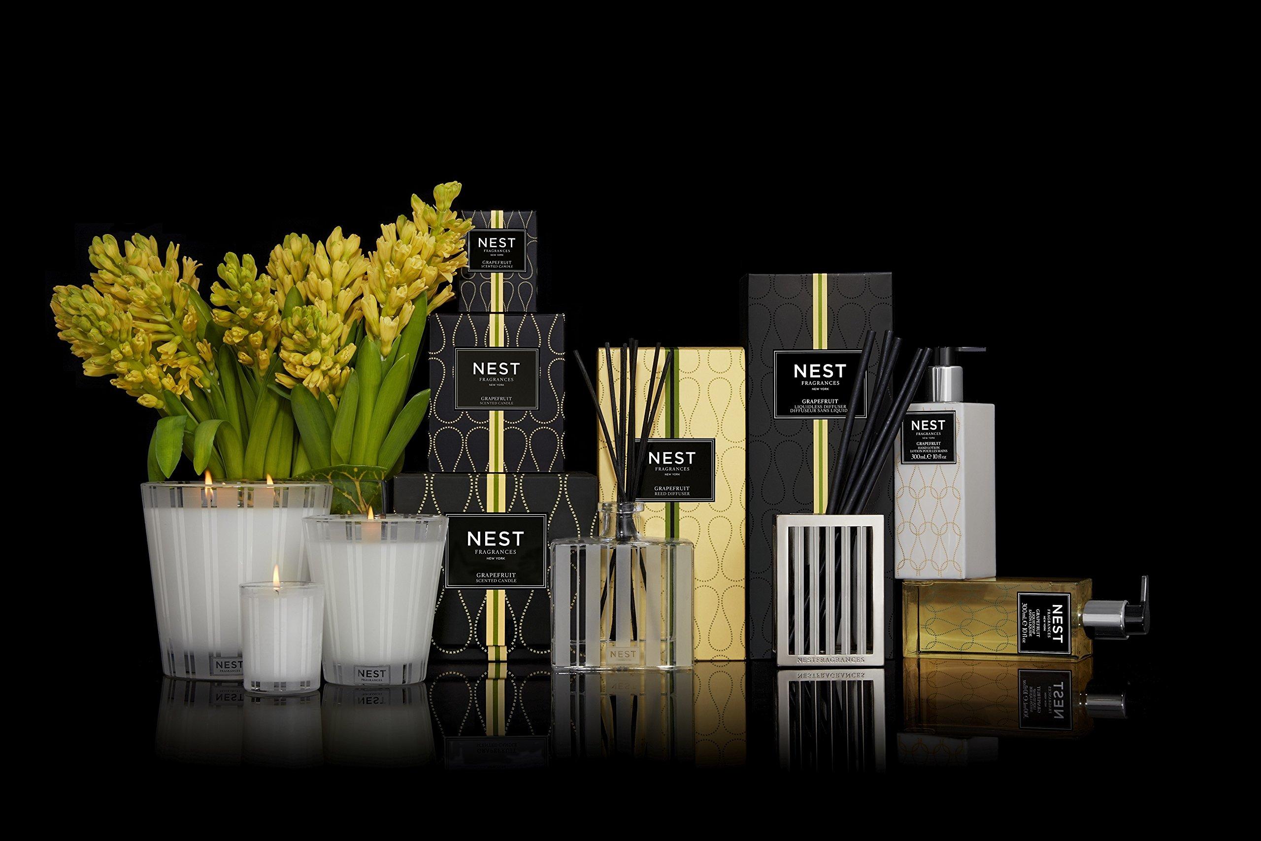 NEST Fragrances Grapefruit Luxury Diffuser by NEST Fragrances (Image #2)