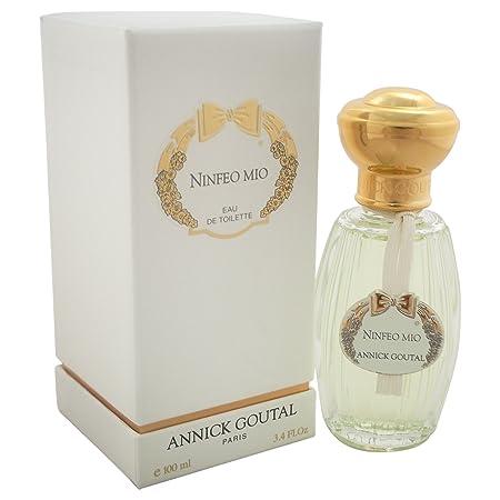 Annick Goutal Ninfeo Mio Women s Eau de Parfum Spray, 3.4 Ounce