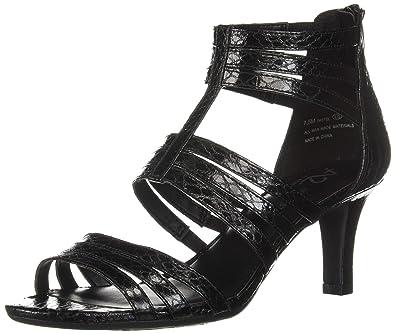 d36752799f8e Amazon.com  Aerosoles Women s Pastel Heeled Sandal  Shoes