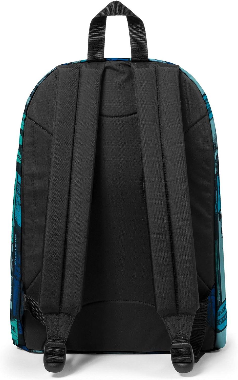 27 L Pix Blue 44 cm Bleu Eastpak Out of Office Sac /à/Dos