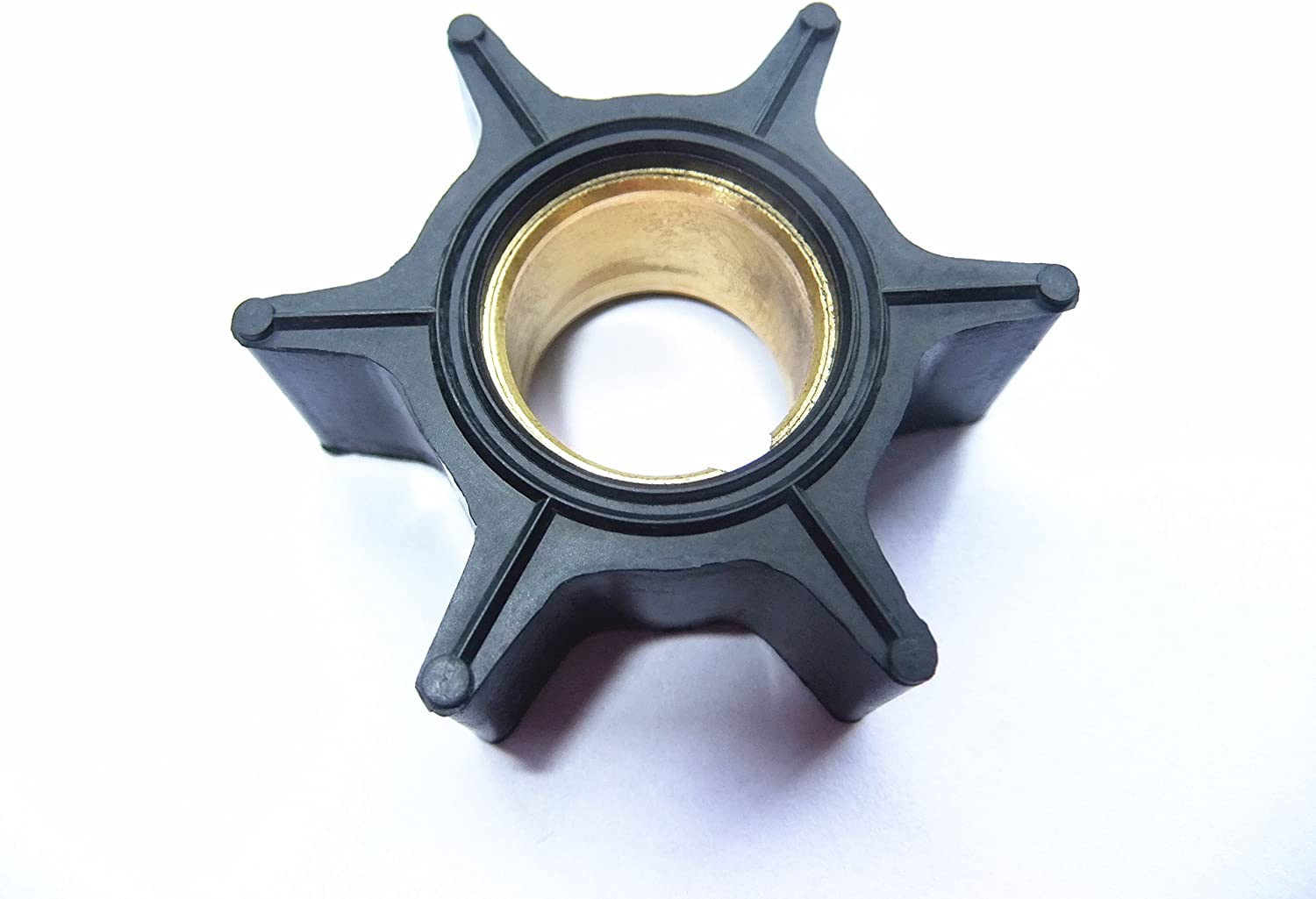 47-89983T 47-89983 47-20268 47-65959 18-3007 Boat Motor Water Pump Impeller for Mercury 30HP 35HP 40HP 45HP 50HP 60HP 65HP 70HP Outboard Engine