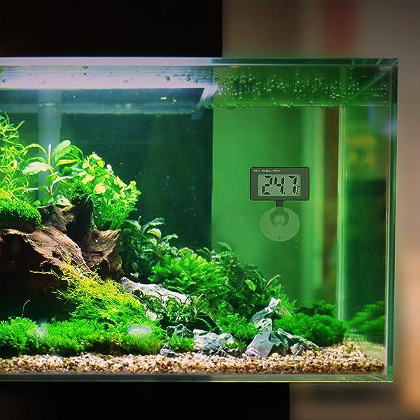Aquarium-Thermometer