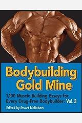 Bodybuilding Gold Mine Vol 2 Kindle Edition
