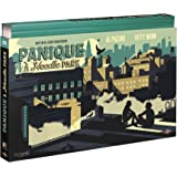 PANIQUE À NEEDLE PARK - COFFRET ULTRA COLLECTOR N°3 [BD, 2 DVD, LIVRE, inclus 50 photos inédites] (restauration 2K) [Édition Coffret Ultra Collector - Blu-ray + DVD + Livre] [Édition Coffret Ultra Collector - Blu-ray + DVD + Livre] [Édition Coffret Ultra Collector - Blu-ray + DVD + Livre]