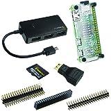 Maker Spot 8en 1Raspberry Pi Zero Mega Pack 7-in-1 Mega Pack
